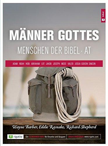Männer Gottes - Menschen der Bibel AT (Männer Gottes)