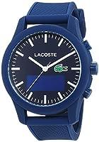 Lacoste 2010882 - Reloj de pulsera para hombre de Lacoste