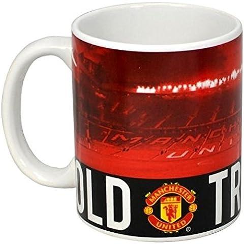 Manchester United Football Club Mug Stadio WH