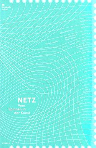 Netz: Vom Spinnen in der Kunst