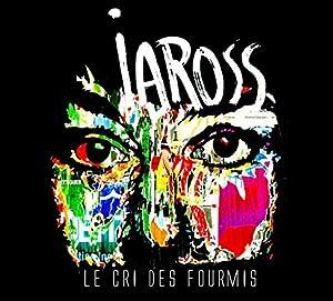 vignette de 'Le cri des fourmis (Iaross)'