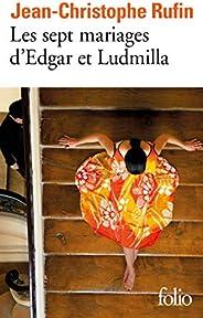 Les sept mariages d'Edgar et Ludm