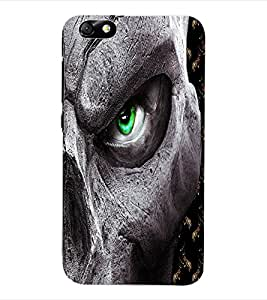 ColourCraft Eye Back Case Cover for HUAWEI HONOR 4X