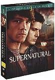 Supernatural - Saison 3 (dvd)