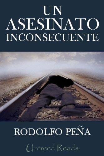 Un asesinato inconsecuente (A Guillermo Lombardo Mystery nº 1) (Spanish Edition)