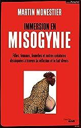 Immersion en Misogynie