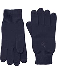 U.S.POLO ASSN. Touch Gloves, Guantes para Hombre