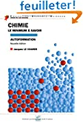 Chimie : Le Minimum à savoir