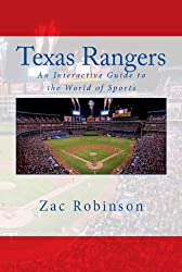 Texas Rangers: An Interactive Guide to the World of Sports (English Edition)