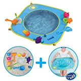 Ludi / 99006/ Pop Up Schwimmbad/Alter 10 Monate +