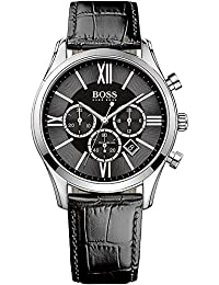 Hugo Boss Reloj de cuarzo Man 43 mm