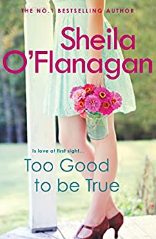 Too Good To Be True: A feel-good read of romance and adventure Epub Descargar