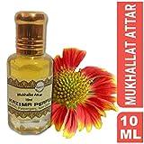 KAZIMA Mukhallat Attar Perfume- Pure Natural Undiluted (10ml)
