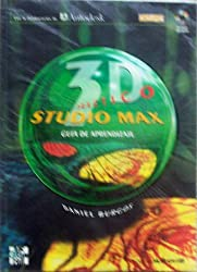 3D Studio Max Practico - Guia Con 1 CD ROM