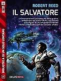 Il salvatore (Biblioteca di un sole lontano)