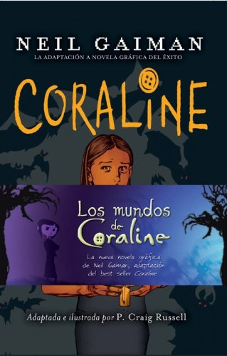 Coraline por P. Craig Russell, Neil Gaiman