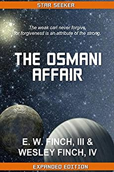 Descargar Libros Formato Star Seeker: The Osmani Affair: Novels of the Third Colonial War PDF Español
