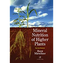 Mineral Nutrition of Higher Plants (Special Publications of the Society for General Microbiology) (English Edition)