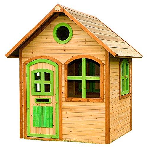 Maisonnette Axi Julia tout en bois
