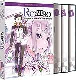 Re:Zero Episodios 1 A 13 (Parte 1) [DVD]