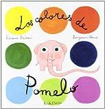 Los Colores De Pomelo (Pomelo (kokinos))