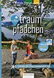 """Traumpfädchen - Premium-Spazierwandern am Rhein, an der Mosel und in der Eifel: Die """"Ein Schöner Tag""""-Komplettausgabe mit 10 kurzen und ... Spazierwanderwegen und 10 Top-Ausflugszielen -"""