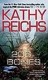 206 Bones: A Novel (A Temperance Brennan Novel)