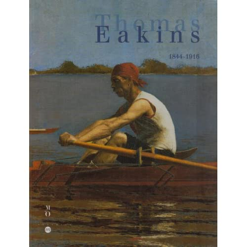 Thomas Eakins 1844-1916