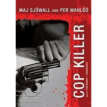 Cop Killer (A Martin Beck Police Mystery) by Maj Sjowall (2010-07-13)