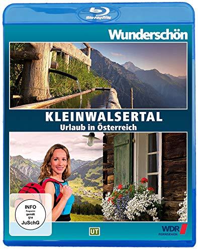 Kleinwalsertal: Urlaub in Österreich [Blu-ray]