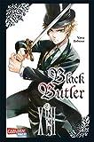 Black Butler, Band 17