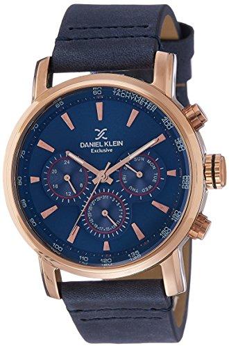 51Mk1 g41DL - Daniel Klein DK11147 4 Mens watch