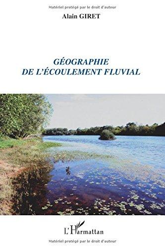 Géographie de l'écoulement fluvial
