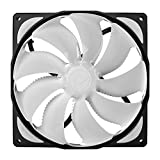Noiseblocker B14-3 Computer case Fan - Computer Cooling Components (Computer case, Fan, 14 cm, 1400 RPM, 1.57 mmH2O, 178.29 m³/h)