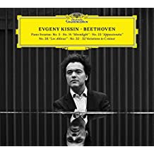 Evgeny Kissin: Beethoven [Vinyl LP]