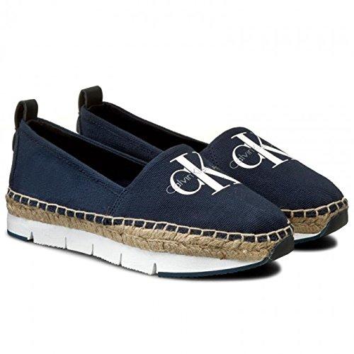 Slip on Calvin Klein Jeans donna R3768 Genna (40)