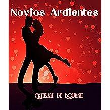 Novios ardientes- Romance erótico contemporáneo: El amante italiano y Obsesión. Saga completa.