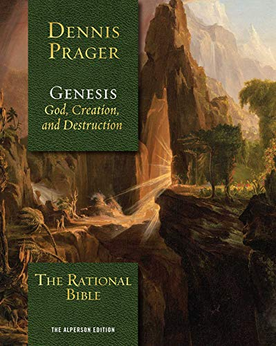 The Rational Bible: Genesis (English Edition)