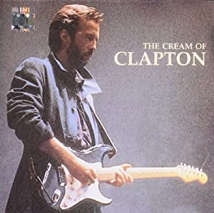 Freedb ROCK / FB0FBC11 - Behind The Mask  Musiche e video  di  Eric Clapton