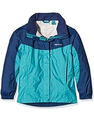 Marmot Mädchen Girl's Precip Jacket Jacke