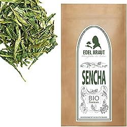 EDEL KRAUT | BIO CHINA SENCHA - Premium Grüner Tee - Green Tea Organic 100g