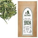 EDEL KRAUT | BIO CHINA SENCHA - Premium Grüner Tee - Green Tea Organic 250g