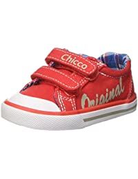Chicco Gevin, Sneakers Bébé Garçon