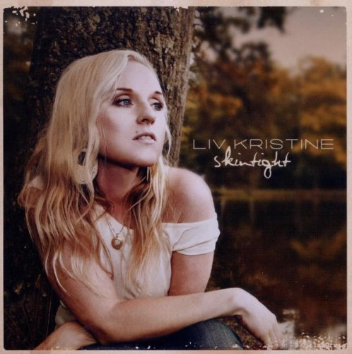 Skintight by Liv Kristine (2010-09-14)