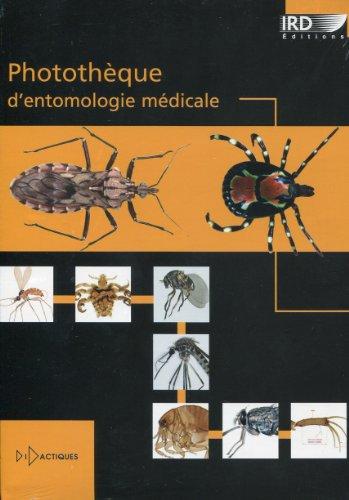 Photothèque d'entomologie medicale