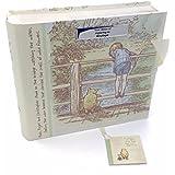 Personalised Disney Classics Winnie The Pooh Photo Album Gift Boxed