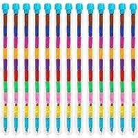 Mitgebsel Kindergeburtstag RIESEN AUSWAHL Radiergummis Bleistifte Buntstifte NEU