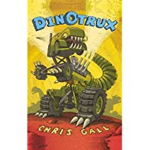 [( Dinotrux )] [by: Chris Gall] [May-2012]