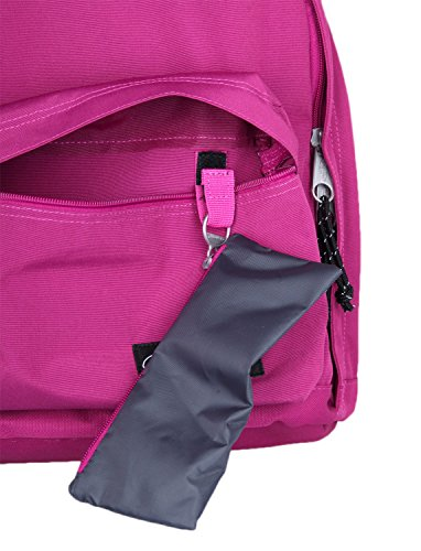 Eastpak Charged CHIZZO EK01A Rucksack Charged Pink