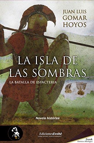 La isla de las sombras: La batalla de Esfacteria
